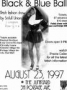 August 1997 Poster