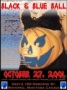 October 2001 Poster